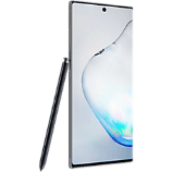 Samsung Galaxy Note 10 Plus phone - unlock code
